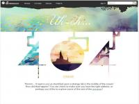 网站建设中的404页面可以怎么设置?