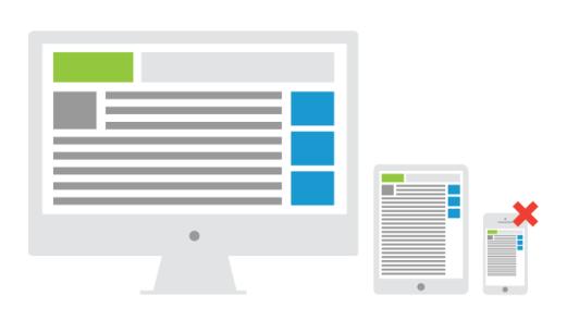 网站优化 移动站点优化 着陆页优化 社交媒体