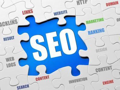 网站优化、关键词排名